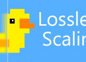 Lossless Scaling – Integer Scaling for Games İndir Yükle