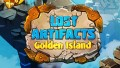 Lost Artifacts: Golden Island İndir Yükle