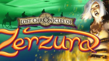 Lost Chronicles of Zerzura İndir Yükle