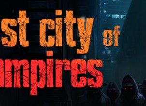 Lost City of Vampires İndir Yükle
