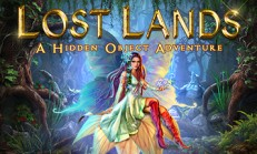 Lost Lands: A Hidden Object Adventure İndir Yükle