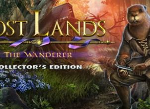 Lost Lands: The Wanderer İndir Yükle