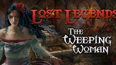Lost Legends: The Weeping Woman Collector's Edition İndir Yükle