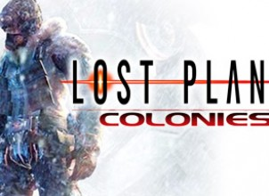 Lost Planet: Extreme Condition Colonies Edition İndir Yükle