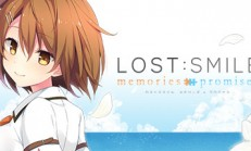 LOST:SMILE memories + promises İndir Yükle
