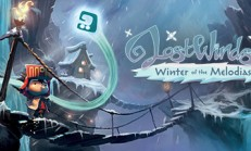 LostWinds 2: Winter of the Melodias İndir Yükle