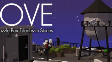 LOVE – A Puzzle Box Filled with Stories İndir Yükle