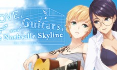 Love, Guitars, and the Nashville Skyline İndir Yükle