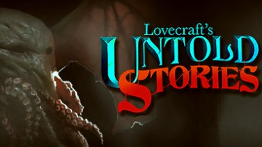 Lovecraft's Untold Stories İndir Yükle