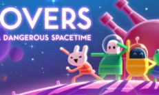 Lovers in a Dangerous Spacetime İndir Yükle