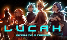 Lucah: Born of a Dream İndir Yükle