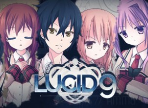 Lucid9: Inciting Incident İndir Yükle