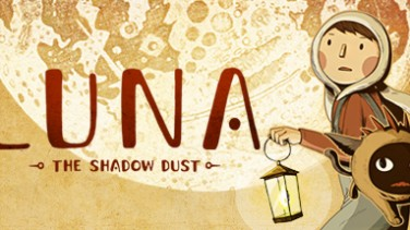 LUNA The Shadow Dust İndir Yükle