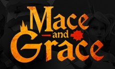 Mace and Grace: action fight blood fitness arcade İndir Yükle