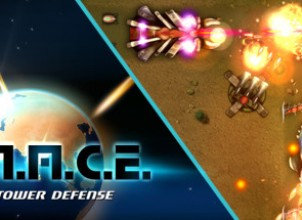M.A.C.E. Tower Defense İndir Yükle