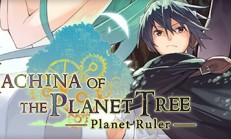 Machina of the Planet Tree -Planet Ruler- İndir Yükle