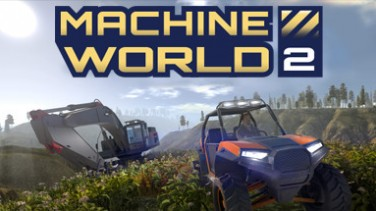Machine World 2 İndir Yükle