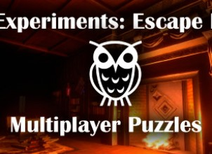 Mad Experiments: Escape Room İndir Yükle