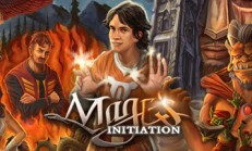 Mage's Initiation: Reign of the Elements İndir Yükle