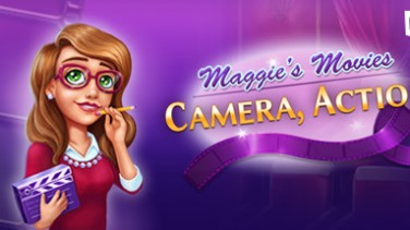 Maggie's Movies – Camera, Action! İndir Yükle