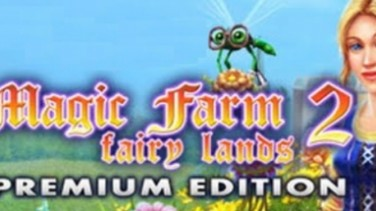 Magic Farm 2: Fairy Lands (Premium Edition) İndir Yükle
