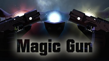 Magic Gun İndir Yükle