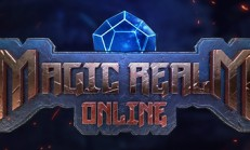 Magic Realm: Online İndir Yükle