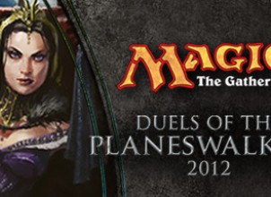 Magic: The Gathering 2012 – Expansion  İndir Yükle