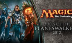 Magic: The Gathering – Duels of the Planeswalkers 2012 İndir Yükle