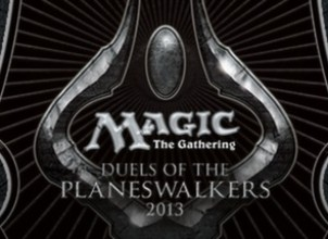 Magic: The Gathering – Duels of the Planeswalkers 2013 İndir Yükle