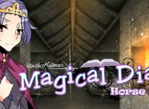 Magical Diary: Horse Hall İndir Yükle