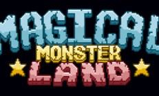 Magical Monster Land İndir Yükle