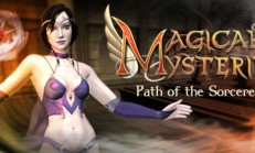 Magical Mysteries: Path of the Sorceress İndir Yükle