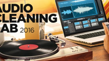MAGIX Audio Cleaning Lab 2016 İndir Yükle