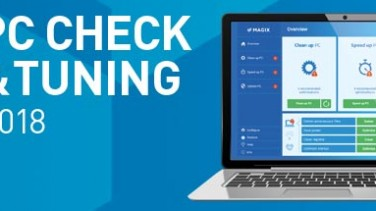 MAGIX PC Check & Tuning 2018 Steam Edition İndir Yükle
