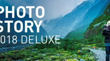 MAGIX Photostory 2018 Deluxe Steam Edition İndir Yükle