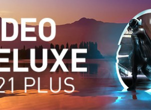 MAGIX Video deluxe 2021 Plus Steam Edition İndir Yükle