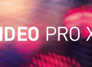 MAGIX Video Pro X9 Steam Edition İndir Yükle