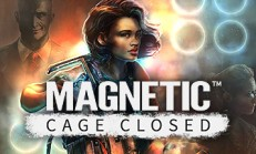 Magnetic: Cage Closed İndir Yükle