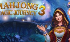 Mahjong Magic Journey 3 İndir Yükle