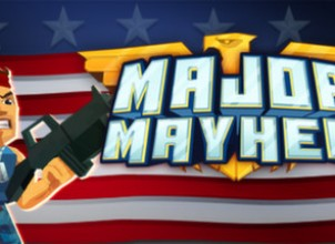 Major Mayhem İndir Yükle