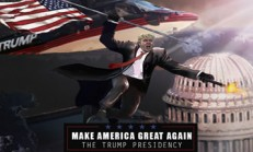 Make America Great Again: The Trump Presidency İndir Yükle