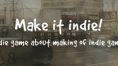 Make it indie! İndir Yükle