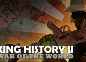 Making History II: The War of the World İndir Yükle