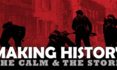 Making History: The Calm & the Storm İndir Yükle