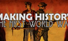 Making History: The First World War İndir Yükle