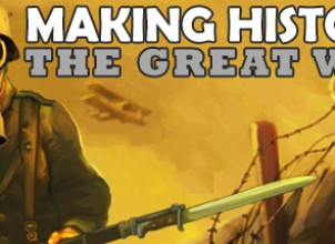 Making History: The Great War İndir Yükle