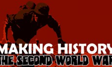 Making History: The Second World War İndir Yükle