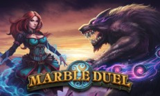 Marble Duel: Sphere-Matching Tactical Fantasy İndir Yükle