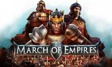 March of Empires İndir Yükle